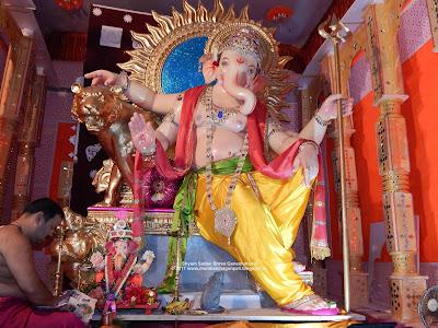 Shyam Sadan Shree Ganeshotsav