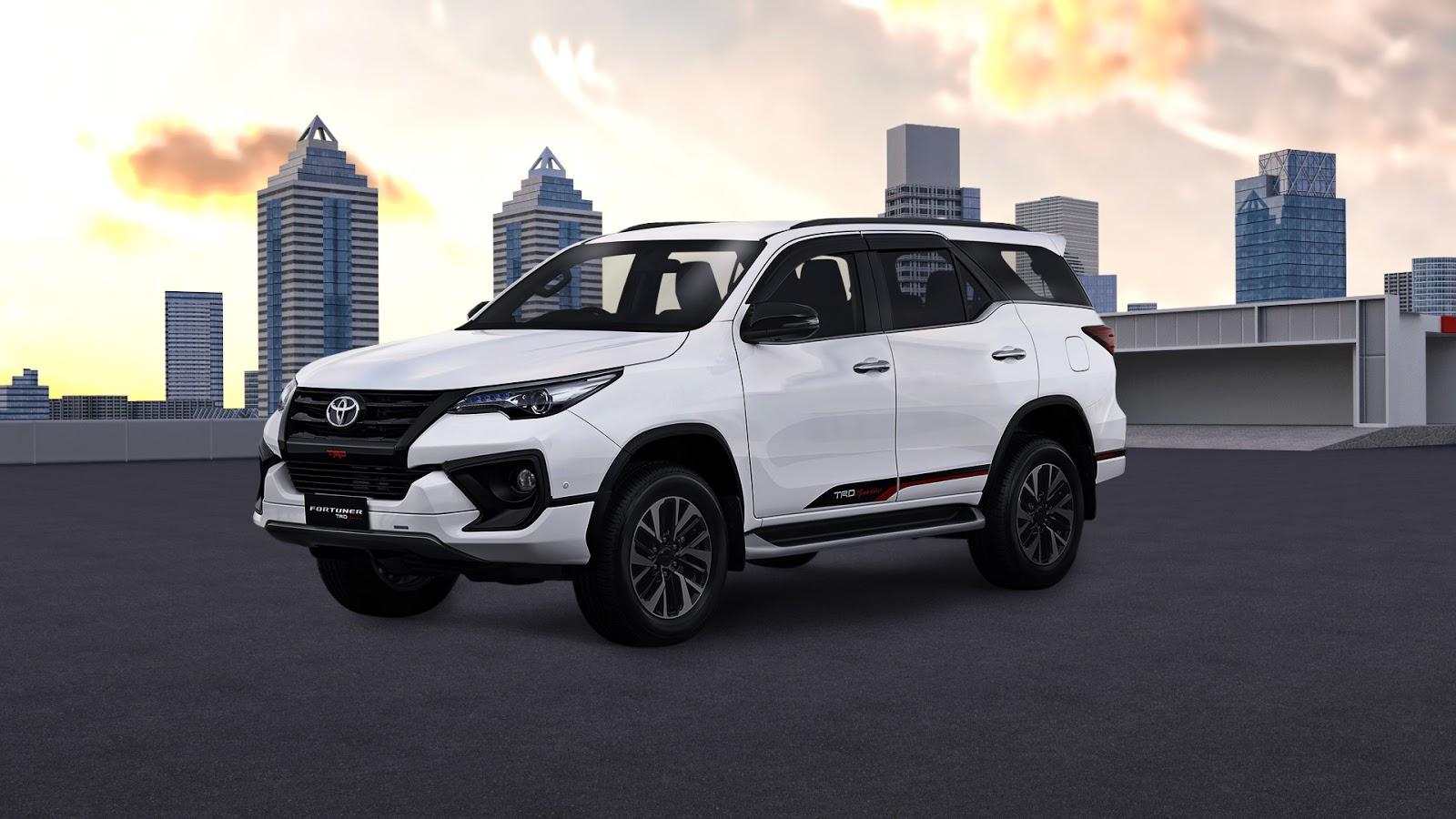 all new agya trd 2017 grand avanza type g car news update สอง toyota fortuner sportivo