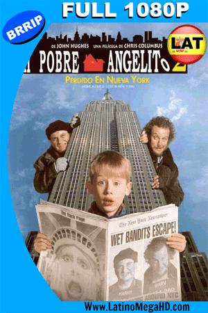 Mi Pobre Angelito 2: Perdido en Nueva York (1992) Latino Full HD 1080P ()