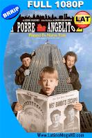 Mi Pobre Angelito 2: Perdido en Nueva York (1992) Latino Full HD 1080P - 1992