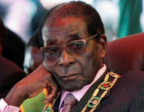 Robert Mugabe turns 94 today but he felt unloved as the celebrations are not as lavish as usual