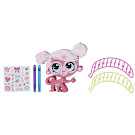Littlest Pet Shop Special Minka Mark (#No#) Pet