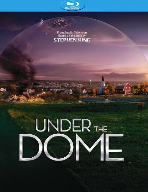 Under The Dome S02e07 720p eztv