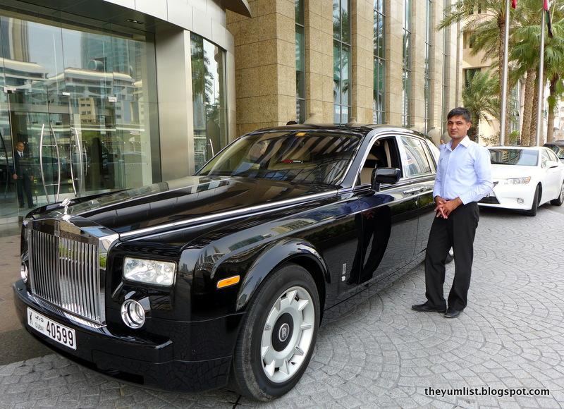 Connection Chauffeur Limo Uae Dubai The Yum List