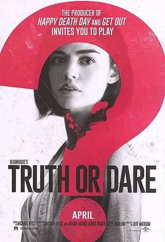 Film Truth Or Dare 2018