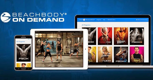 Beachbody On Demand All Access Challenge Pack Sale