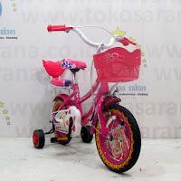 12 morison sepeda anak perempuan