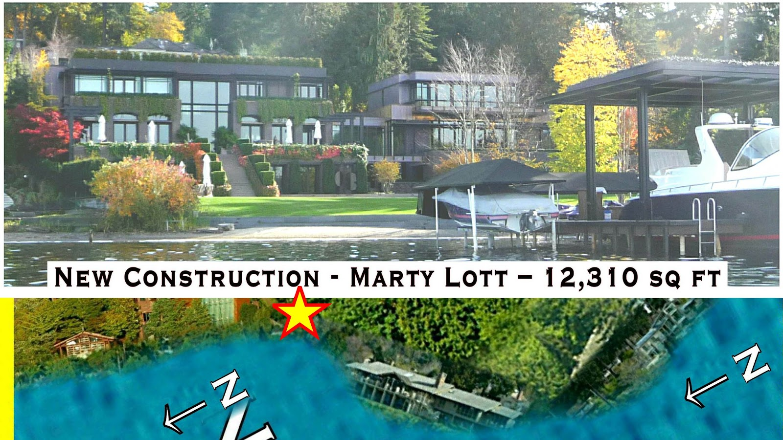 Lake washington cruising mercer island southwest mansions for King s fish house happy hour
