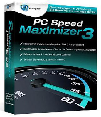 Avanquest PC Speed Maximizer 3.1.0.0