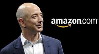 Jeff Bezos ($59,3 Miliar)