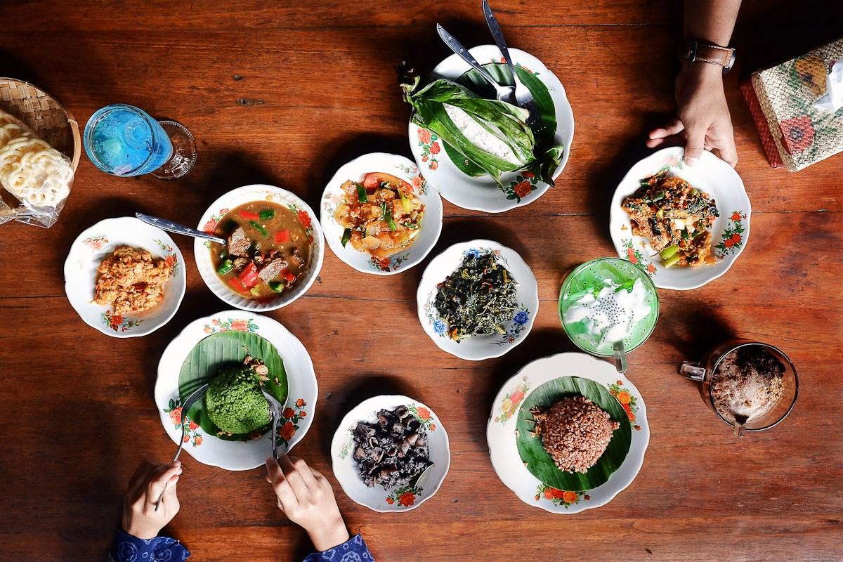 Macam Macam Makanan Khas Daerah Indonesia Dan Asalnya Pensil