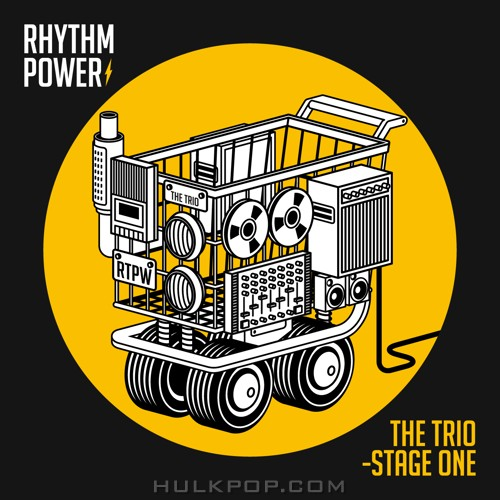 Rhythm Power – The Trio – Stage One – Single