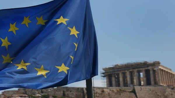 Más del 34 % de los griegos en riesgo de pobreza