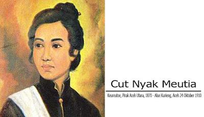 Cut Nyak Meutia