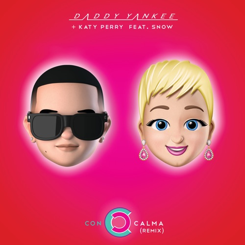 Daddy Yankee & Katy Perry - Con Calma (feat. Snow) [Remix] - Single [iTunes Plus AAC M4A]