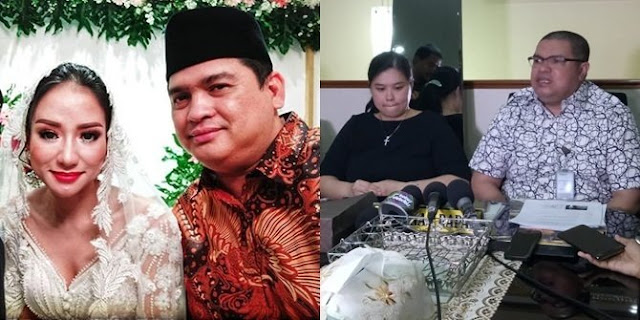 Setelah Ketahuan Jadi Pelakor, Artis BL Dikabarkan Rela Melakukan Ini ke Istri Suaminya