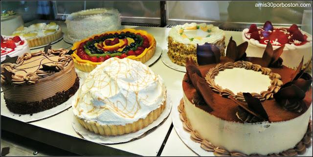 Mi Cafetería Pastelería Preferida de Providence