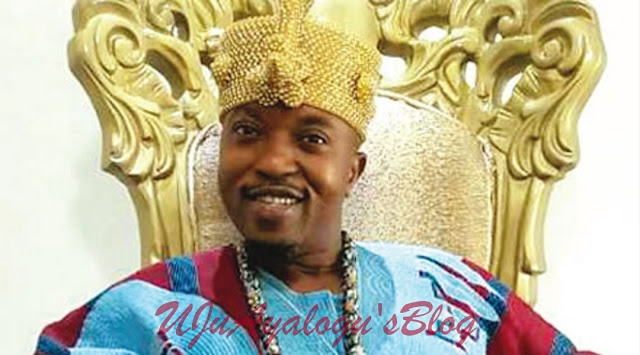 Ooni Ordered His Guard To Push Me At Public Gathering - Oluwo