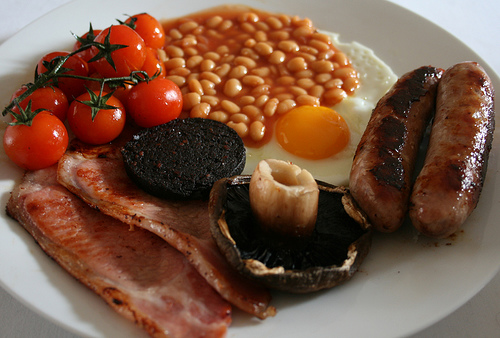 Food And Drink: U.K Is ROCK: Traditional English Foods & Drinks