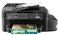 Epson ET-4550 Drivers & Software Download