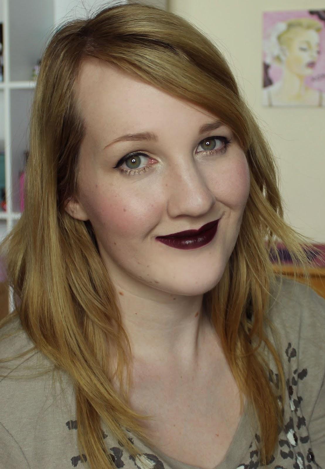 MAC Living Legend Lipstick Swatches & Review