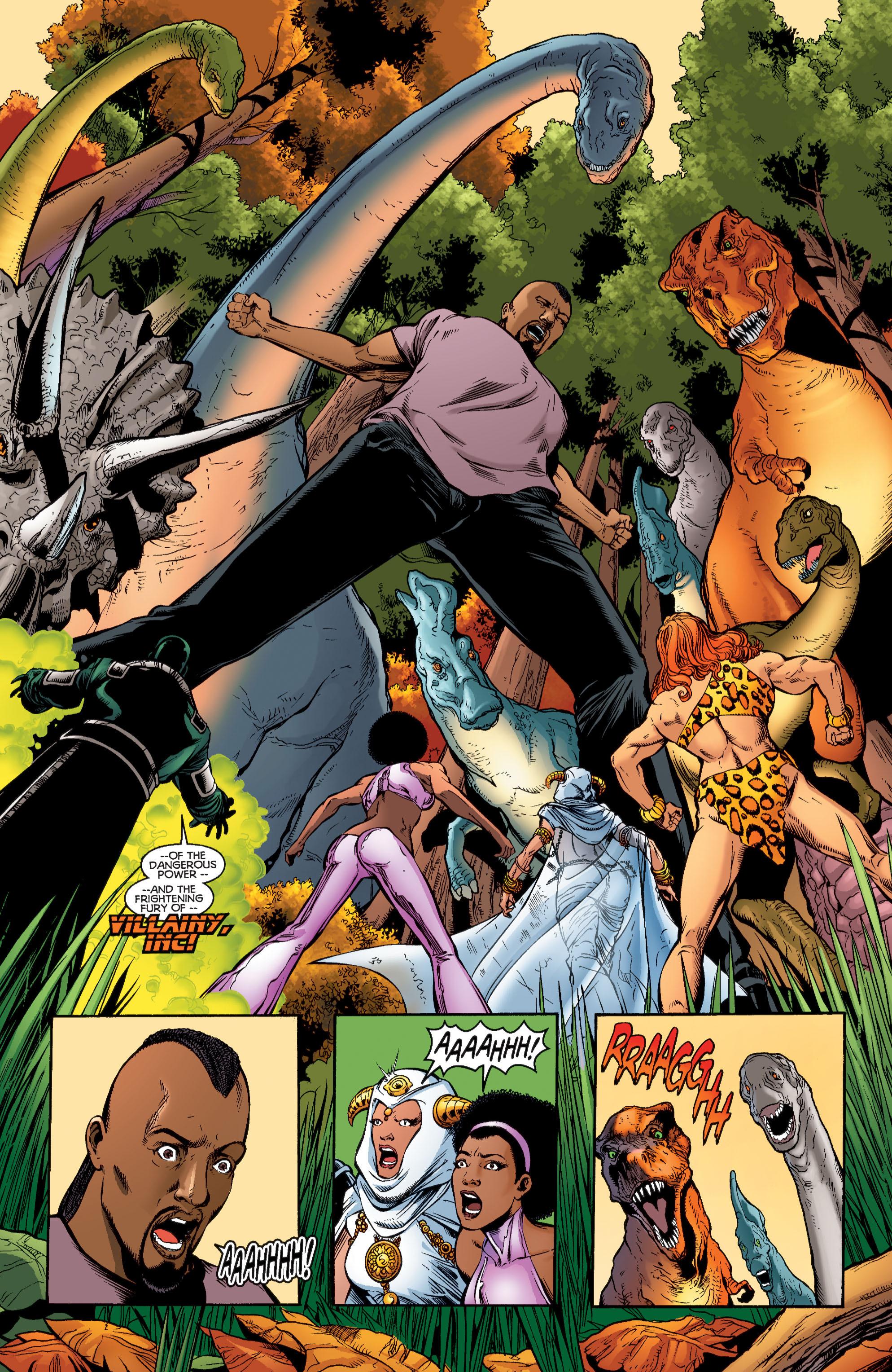 Read online Wonder Woman (1987) comic -  Issue #185 - 3