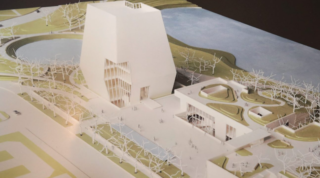 Obama Presidential Center groundbreaking pushed back again