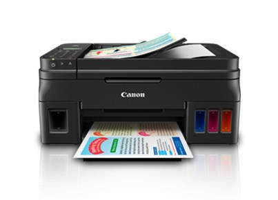 Canon PIXMA G4000 Printer Driver Download