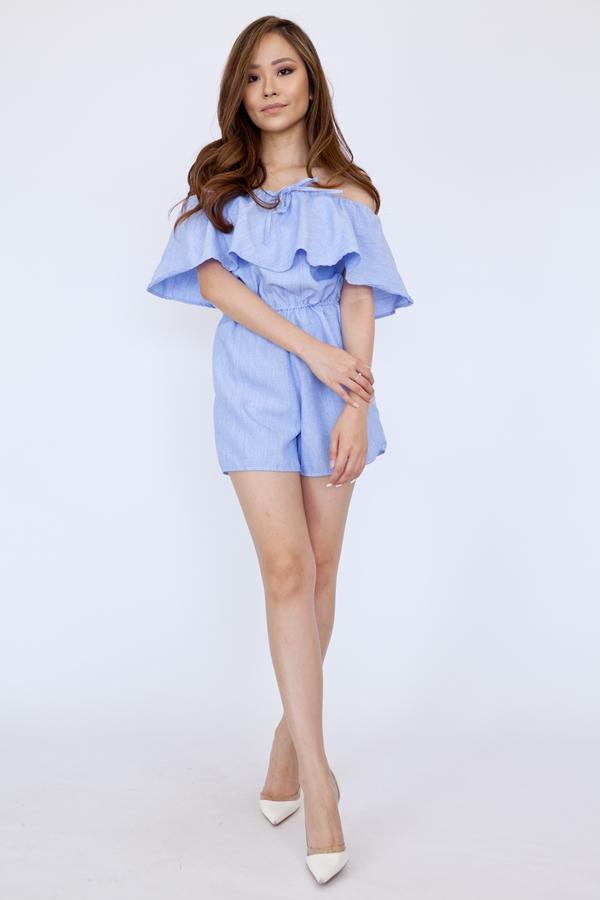 LD651 Blue