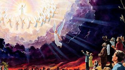 O retorno de Jesus