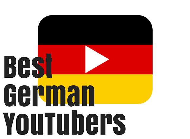 Best German YouTube Channels