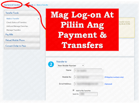 Money transfers has been very easy with the use of modern technology. During the time of snailmail and moneygram, sending and receiving money takes days ,even months if the origin is out of the country. Now, within minutes, the money you sent can be received  by your loved ones through electronic money transfer. Moreso, you can even do it online if you both have ATM cards.  but do you know that you can make money transfers online and your recipient can withdraw it at an ATM machine without even using an ATM card?  Security Bank took money transfer transactions into a great new level. They call it eGivecash.    What is a Security Bank eGiveCash?    The Security Bank eGiveCash or eGC is a single-use virtual gift card which will allow the Purchaser to send money to someone without a bank account or a physical card. The Recipient performs cash-out from an ATM using a Passcode, eGC number and amount.     Where and how do I purchase an eGC?  Security Bank Online (for enrolled clients)   1. Log-in to Security Bank Online (https://securitybankonline.securitybank.com)  2. Click Accounts> eGiveCash> Purchase eGiveCash  3. Fill out the eGiveCash Purchase Information Details then click 'Submit' button  4. Once confirmed, your account will be automatically debited with the intended amount you purchased plus the corresponding fee.  5. You will receive an SMS containing the Passcode while your Recipient simultaneously receives an SMS containing the 16-digit eGC number and amount.  6. Inform your recipient about the Passcode via phone call or SMS.  7. Your recipient can cash-out the eGC using 3 important information: eGC number, passcode and amount in selected SBC ATM that has an eGC logo sticker.      You Can also get eGC at any Security Bank Branch.   Here are the steps:     1. Fill-out the eGC application form.    2. Present at least one valid government issued ID with photo.    3. Pay the intended amount and corresponding card fee.    4. You will receive an SMS containing the P