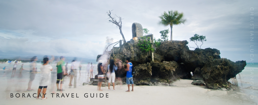 Boracay Travel Blog Guide