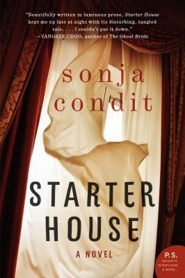 Starter House by Sonja Condit