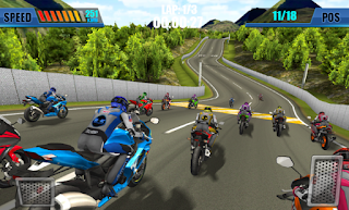 Fast Rider Motogp Racing