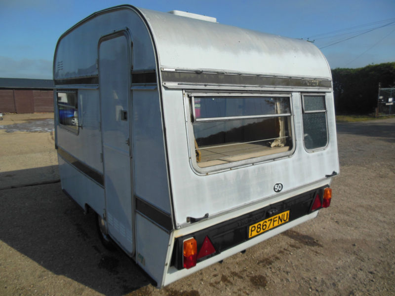 vintage caravan renovation project (part 2) completion! | artemis