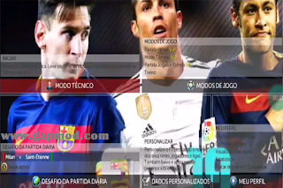 FTS 19 Mod Libertadores DA America 2018/2019 Apk Data Obb