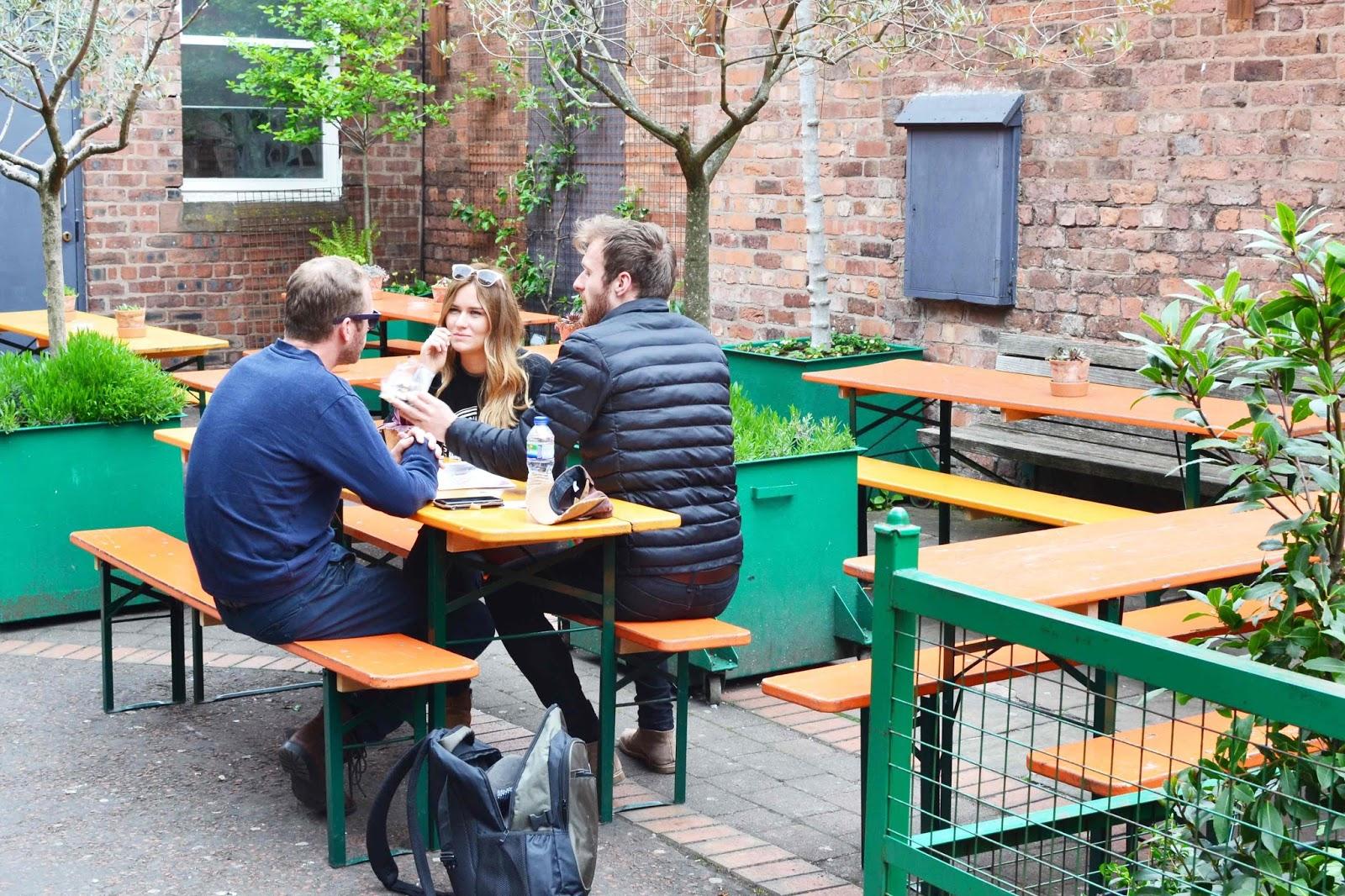 c u0026 c liverpool buyers club the tea bee