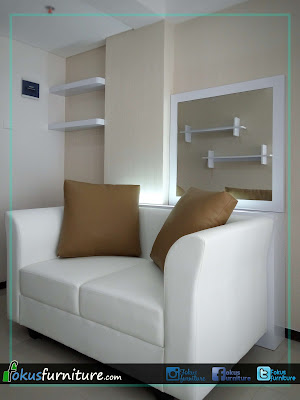 Sofa apartemen pasteur bandung