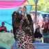 Nunik Hadiri Kegiatan Majelis Taklim Al Muttaqin Sekaligus Saksikan Pelantikan PAC Fatayat NU Tanggamus