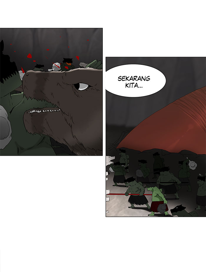 Tower of God Bahasa indonesia Chapter 69