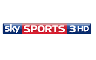 Sky Sports 3 HD New Frequency On Astra 2E
