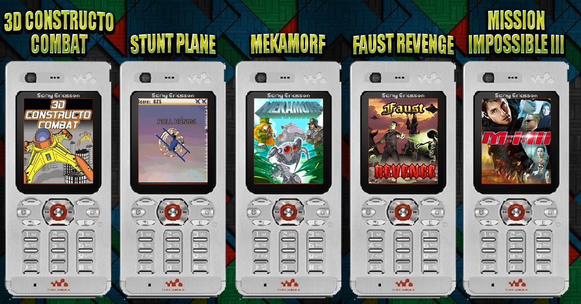 Juego java en el software mobile9 | aclurehun. Ml.