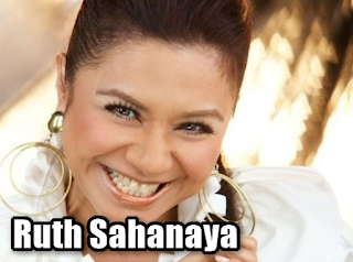 Lagu Terbaik Ruth Sahanaya