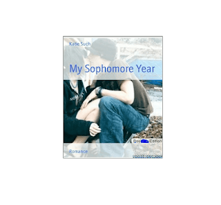 My Sophomore Year : Katie Such Download Free Ebook