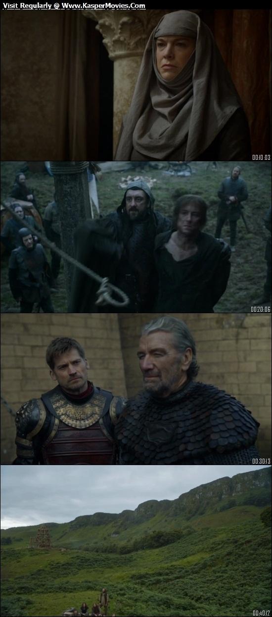 Game of Thrones Season 6 Episode 7 HDTV Download