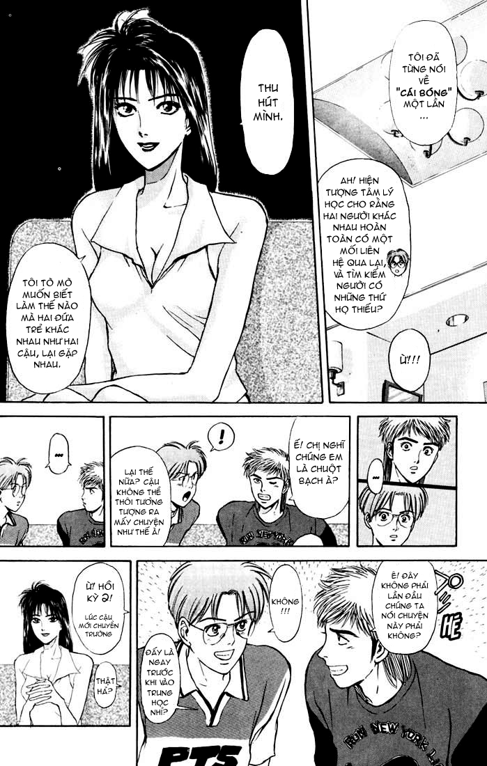 Psychometrer Eiji chapter 57 trang 7