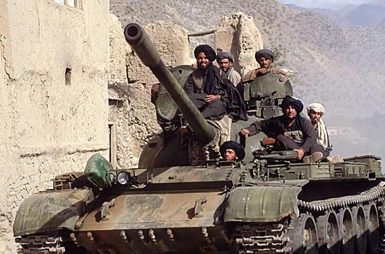 Afghanistan Study Group