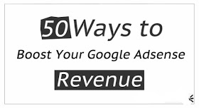 increase google adsense earnings