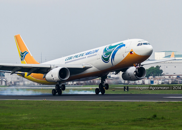 Marketing plan of cebu pacific and philippine airlines